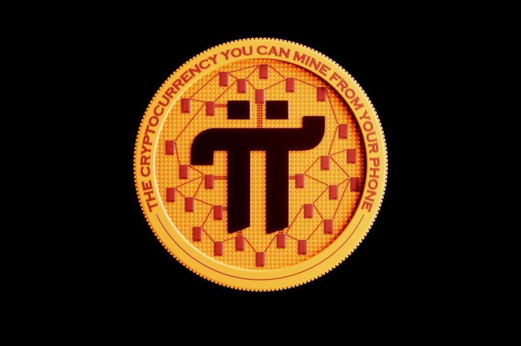 Pi Cryptocurrency