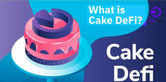 what is cakedefi